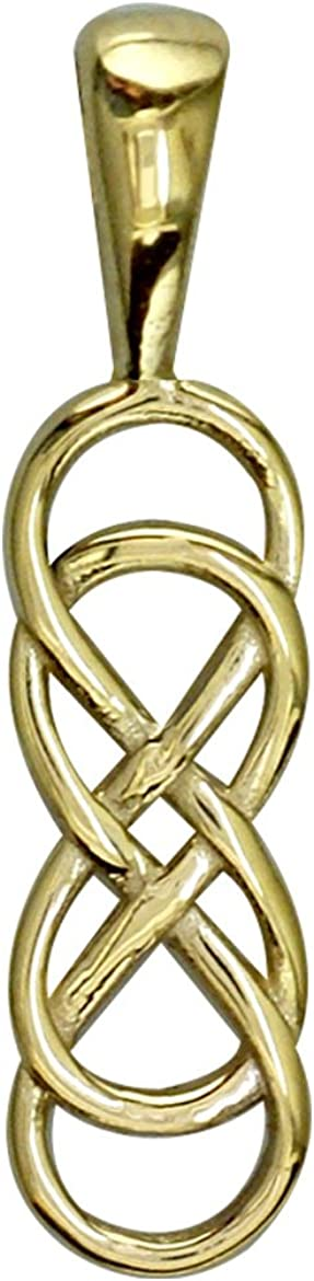 Small Double Max 79% OFF Infinity Symbol Charm Friends Best Forever Superlatite Sisters