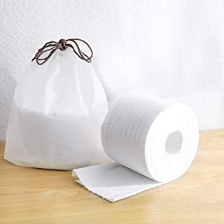 Tergicristallo con supporto per toilette carta igienica Impugnatura per tessuto Maniglia lunga Supporto tergicristallo inferiore Assistente autopulente