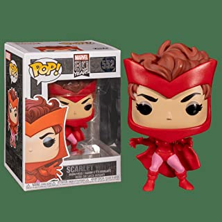 POP Marvel  80th - First Appearance  Scarlet Witch