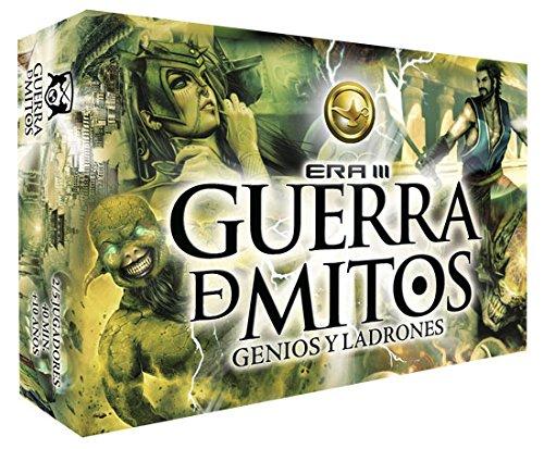 GM Games- Juego de Cartas (GDM011)