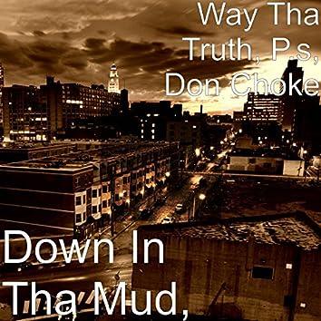 Down South in tha Mud,