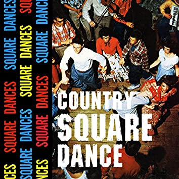 Country Square Dance