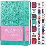 Legend Planner - Migliore agenda settimanale e calendario mensile per aumentare la...