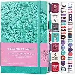 Image of Legend Planner - Deluxe...: Bestviewsreviews