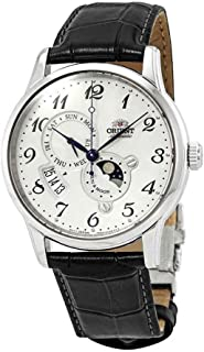Orient Classic Automatic White Dial Mens Watch RAAK0003S10B
