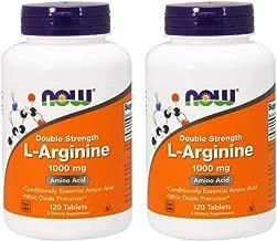 Best now foods l arginine Reviews