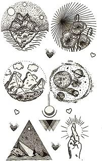 swallow tattoo stencil