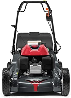 Honda 662330 21 in. GCV200 4-in-1 Versamow System Walk Behind Mower w/Clip Director, MicroCut Twin Blades & Roto-Stop (BSS)