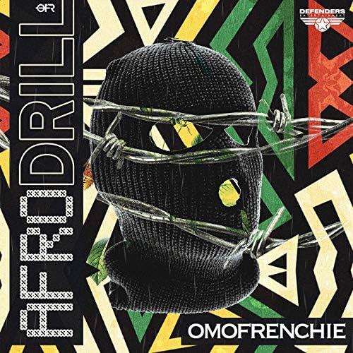 Omo Frenchie