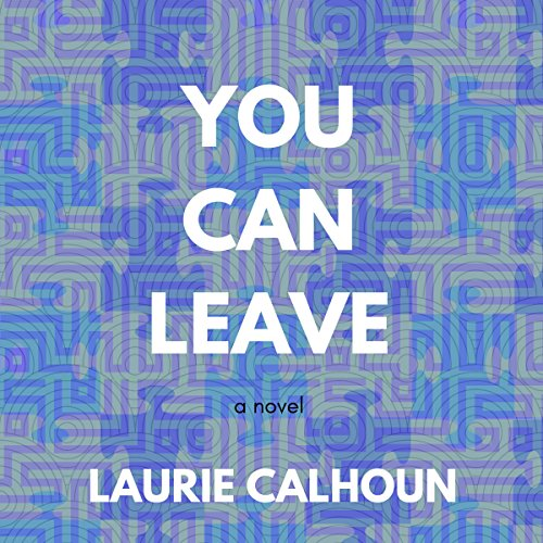 You Can Leave audiobook cover art