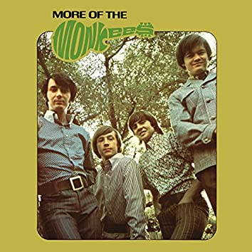 More of The Monkees (Deluxe Edition)