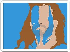 Cool Sticker For Cars, Trucks, Water Bottle, Fridge, Laptops Sticker Television Show Mel Gibson In Braveheart Tv Shows Series (3