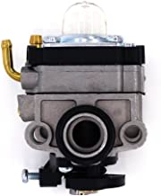 Lumix GC Carburetor For RYOBI RY34006 RY34007 4 Cycle X430 30cc Trimmer # 309375002
