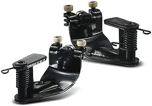 A-Premium Left and Right Sliding Door Roller Center Male for Honda Odyssey 2005-2010 2-PC Set