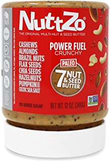 pocketfuel nut butter