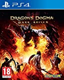 Dragons Dogma Dark Arisen HD - PlayStation 4 [Edizione: Regno Unito]