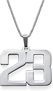 men's charms for necklaces