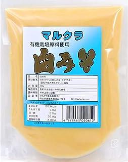 MARUKURA FOODS Organic Shiro White Miso, 8.8 OZ