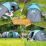 Zoom IMG-1 skandika hammerfest 6 protect tenda