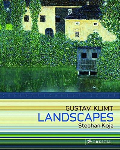Gustav Klimt: Landscapes (ART FLEXI)