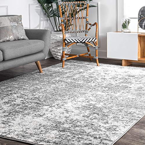 nuLOOM Misty Shades Deedra Area Rug, 6' 7