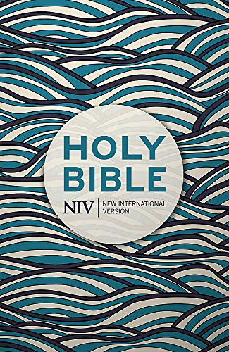 NIV Holy Bible (Hodder Classics): Waves (Bible Niv)