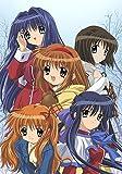 Kanon コンパクト・コレクション Blu-ray【初回限定生産】[Blu-ray/ブルーレイ]