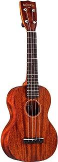 Gretsch G9110 Concert Standard Ukulele with Gig Bag - Vintage Mahogany Stain