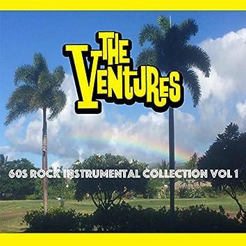 60s Rock Instrumental Collection, Vol. 1