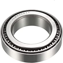 uxcell JLM506849/JLM506810 Tapered Roller Bearing Cone and Cup Set 55mm Bore 90mm O.D. 23mm Width