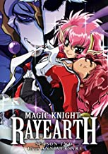 Best magic knight rayearth dub Reviews