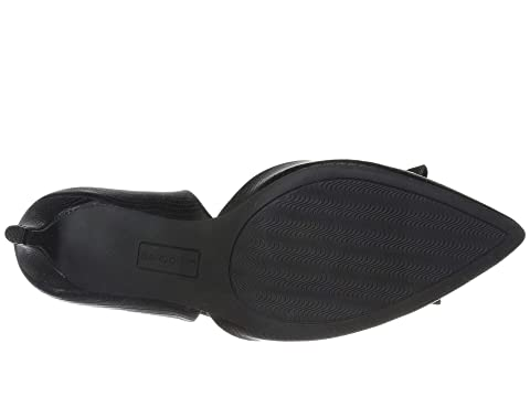 Gage Bandolino LizardGold BlackBlack Glamour Heel x0w1wrvnqT