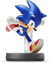 Sonic amiibo - Japan Import (Super Smash Bros Series)