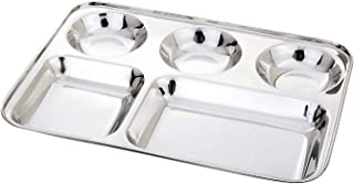 Best stainless steel thali online Reviews