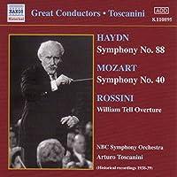 Haydn/Mozart/Rossini
