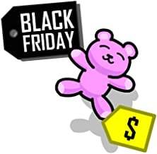 Christmas Shopping - Black Friday - Get a Deal at All Costs