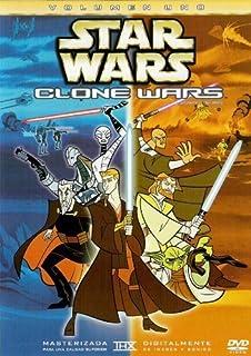 Star Wars: Clone Wars Vol. 1