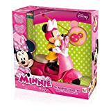 IMC Toys Mouse - Disney - RC Minnie Scooter 180673