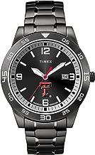 Timex Texas Tech University Men's Black Acclaim Watch