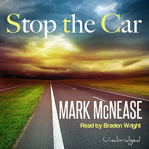 Stop the Car audiobook cover art