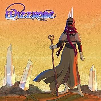Wizzrobe