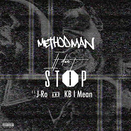 Method Man feat. J Ro of Tha Liks & K.B Imean