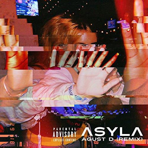 Agust D (Remix) [Explicit]