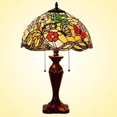 Lámparas de mesa estilo Tiffany, Lámparas de escritorio ...