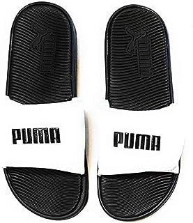 6cd2d8d118c18 Amazon.com  PUMA - Sport Sandals   Slides   Athletic  Clothing ...