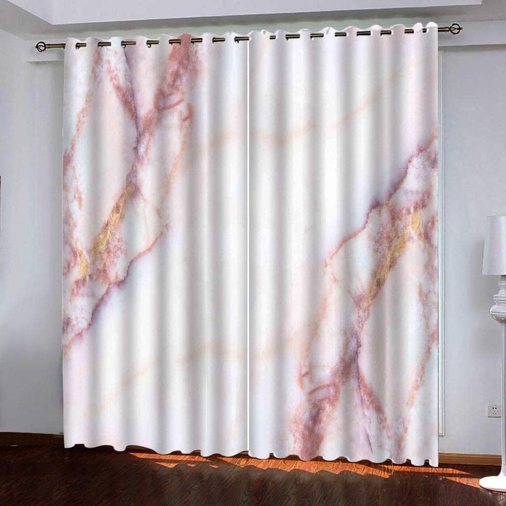 Eyelet Blackout Ranking TOP2 Thermal Insulated Pattern Curtains, favorite Simple