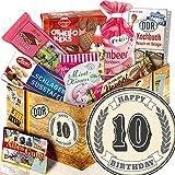 Süssigkeiten DDR / Geschenkideen Geburtstag für Sie / Süßigkeiten Box