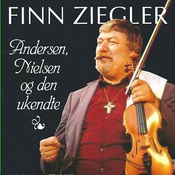 Andersen, Nielsen Og Den Ukendte