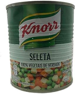 Knorr Seleta 100% Pickled Vegetable Pieces 170gm