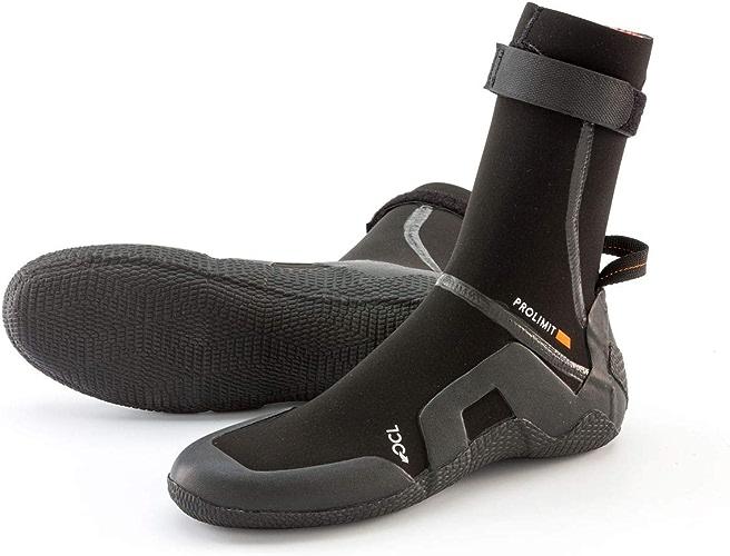 Prolimit Hydrogen bottes Polar Chaussures en néoprène 6 5 mm FTM